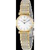 Longines La Grande Classique White Dial - Watches -