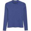 Long-sleeved low turtleneck - Long sleeves t-shirts -