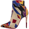 Louboutin So Kate boots - Buty wysokie -