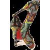 Louboutin - Scarpe classiche -