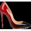 Louboutin heels - Classic shoes & Pumps -