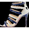 Louboutin sandals - Sandals -