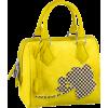 Louis Vuitton  Hand bag Yellow - Hand bag -