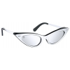 Louis Vuitton silver cat eye sunglasses - Sunglasses -