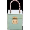 Louis Vuitton Vernis Bleeker Vanity Case - Hand bag -