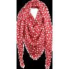Louis Vuitton X Yayoi Kusama scarf - Scarf -