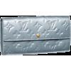 Louis Vuitton wallet - Portfele -
