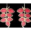 Loulou de la Falaise - Earrings -
