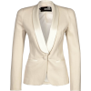 Love Moschino Suits White - Suits -
