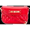 Love Moschino - Poštarske torbe -