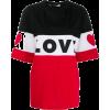 Love Moschino - T-shirts -