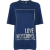 Love Moschino - T-shirts -
