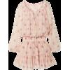 LoveShackFancy - Floral mini dress - Dresses - $464.00