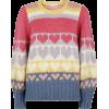 LoveShackFancy Shirelle Sweater - Pullovers -