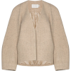 Low Classic tailored collarless jacket - Giacce e capotti -