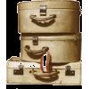 Luggage - Predmeti -