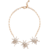 Lulu Frost Nova Star necklace - Necklaces -