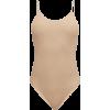 Lumière metallic swimsuit - Swimsuit -