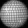 disko kugla - Items -