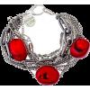 metalna narukvica - Bracelets -