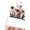 Lux Vegan Complete Brush Set  - Cosmetics -