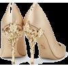 Luxury Shoes - Klassische Schuhe -