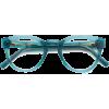 M&C glasses - Eyeglasses -