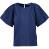 M.I.H JEANS,Striped Tees,fashi - Uncategorized - $135.00  ~ £102.60
