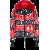 M0NCLER - Jacket - coats -