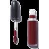 M·A·C RETRO MATTE LIQUID LIPCOLOR - Cosmetics -