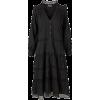 MAGALI PASCAL black dress - Dresses -