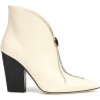MAGDA BUTRYM Belgium leather ankle boots - Buty wysokie -