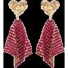 MAGDA BUTRYM Lovage earrings - Earrings -