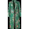 MAISON ALMA paraiso trench coat - Kurtka -
