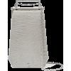 MAISON ETNAD Eloine mini suede and textu - Messenger bags - £291.67  ~ $383.77