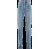 MAISON MARGIELA  Front seam straight-leg - Traperice -