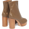 MAISON MARGIELA - Boots - 990.00€  ~ $1,152.66