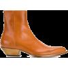 MAISON MARGIELA ankle boot - Boots -