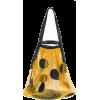 MAISON MARGIELA polka-dot net bag - Borsette -