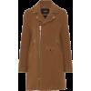 MAJE,Mid Coats,coats - Jacket - coats - $845.00