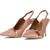 MALONE SOULIERS Marion 85 satin slingbac - Classic shoes & Pumps -