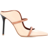 MALONE SOULIERS Maureen leather mules - Zapatos clásicos -
