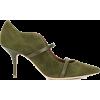 MALONE SOULIERS Moss pump shoes - Klasyczne buty -