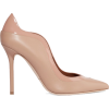 MALONE SOULIERS Penelope 100 patent-trim - Klasične cipele -
