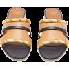 MALONE SOULIERS - 平鞋 - 475.00€  ~ ¥3,705.57