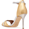 MALONE SOULIERS - Sandals -