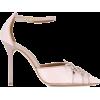 MALONE SOULIERS lace detail pumps - Classic shoes & Pumps -
