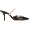 MALONE SOULIERS pointed bow pumps - Classic shoes & Pumps -