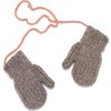 MAMY FACTORY mittens - Gloves -