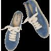 MANEBI espadrille sneakers - Sneakers -